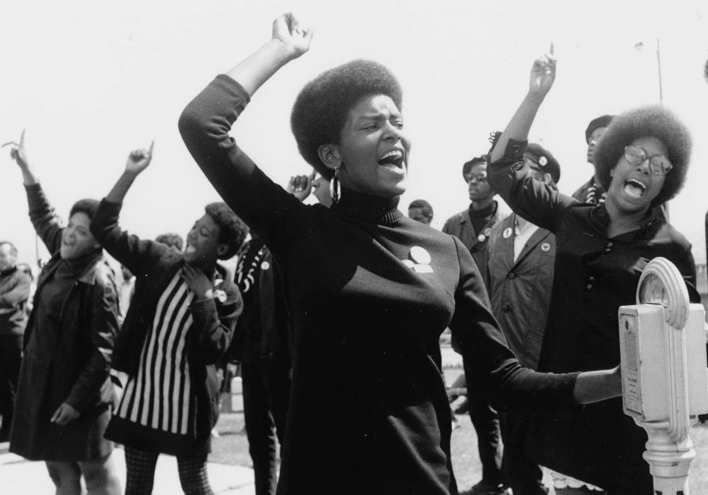 the importance of the black panther party in history The black panther party was established in 1966 by huey p newton, bobby seale and david hilliard in oakland, ca the three college students created the organization to provide protection to african-americans against police brutality within its first few years, the group gained national and.